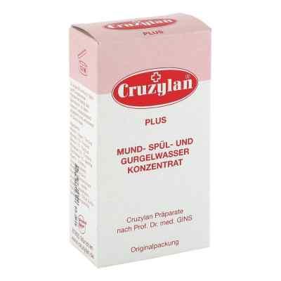 Cruzylan plus Tropfen  bei juvalis.de bestellen