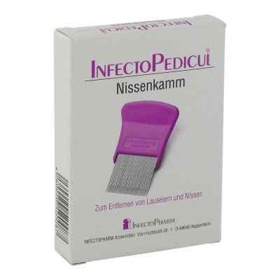 Infectopedicul Nissenkamm  bei juvalis.de bestellen