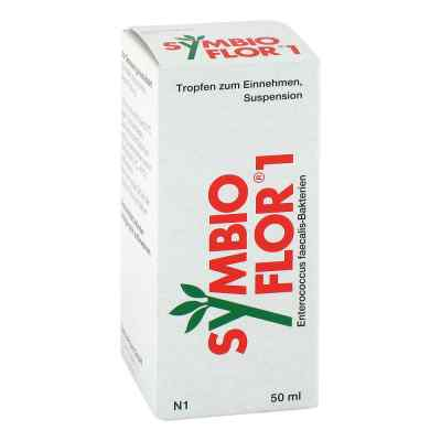 Symbioflor 1 Suspension  bei juvalis.de bestellen