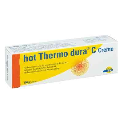 Hot Thermo dura C  bei juvalis.de bestellen