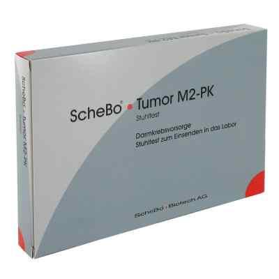Schebo Tumor Test M2-pk Darmkrebsvorsorge  bei juvalis.de bestellen