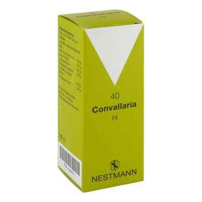Convallaria H Nummer 40 Tropfen  bei juvalis.de bestellen
