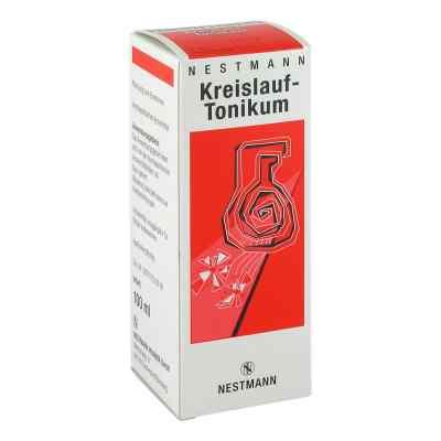 Kreislauf Tonikum Nestmann  bei juvalis.de bestellen