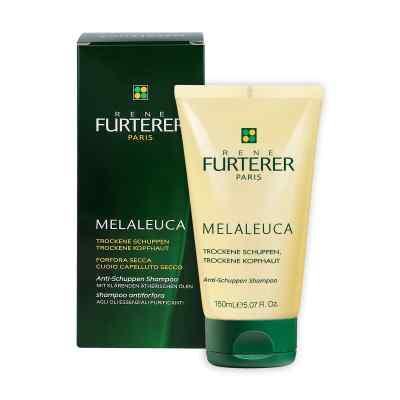 Furterer Melaleuca Antischuppen Shampoo tr.Sch.  bei juvalis.de bestellen