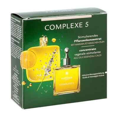 Furterer Complexe 5 Fluid  bei juvalis.de bestellen