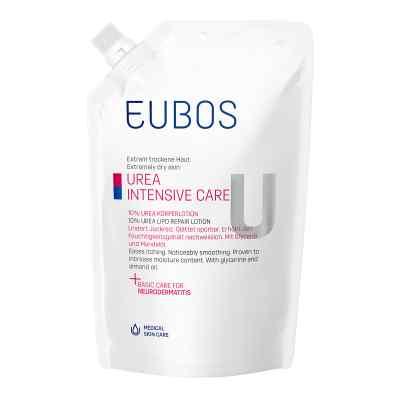 Eubos Trockene Haut Urea 10% Körperlot. Nf.btl.  bei juvalis.de bestellen