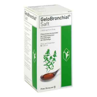 GeloBronchial-Saft  bei juvalis.de bestellen