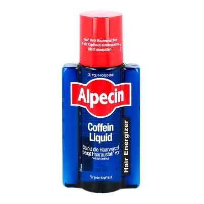 Alpecin After Shampoo Liquid  bei juvalis.de bestellen