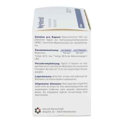 Mg Intercell Kapseln  bei juvalis.de bestellen