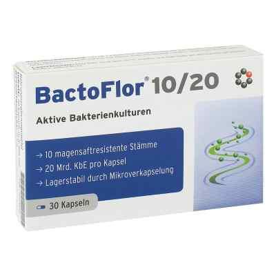 Bactoflor 10/20 Kapseln  bei juvalis.de bestellen
