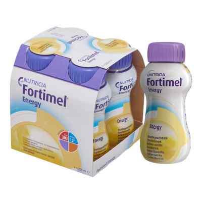 Fortimel Energy Vanillegeschmack  bei juvalis.de bestellen