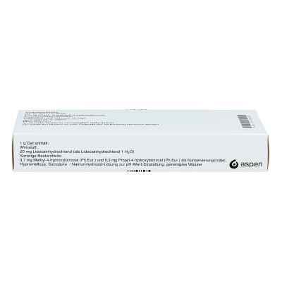 Xylocain Gel 2%  bei juvalis.de bestellen
