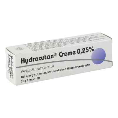 Hydrocutan 0,25%  bei juvalis.de bestellen