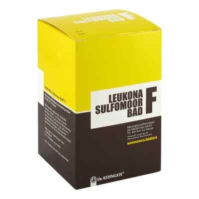 Leukona Sulfomoor Bad F  bei juvalis.de bestellen