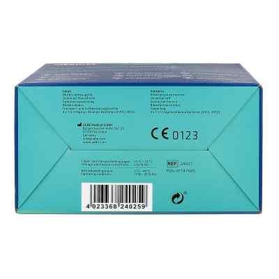 Visomat comfort eco Oberarm Blutdruckmessgerät  bei juvalis.de bestellen