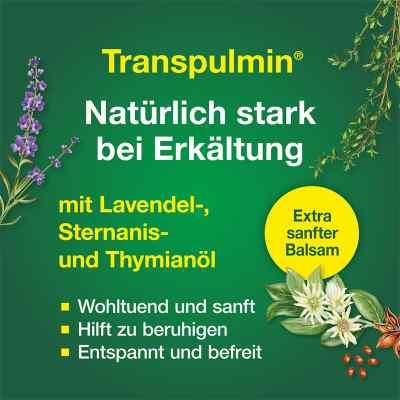 Transpulmin Baby Balsam mild  bei juvalis.de bestellen