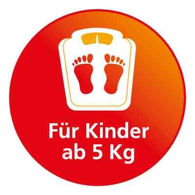 Nurofen Junior Fiebersaft Erdbeer 2%  bei juvalis.de bestellen