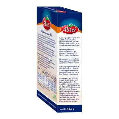 Abtei Gelenk 1100 Tabletten  bei juvalis.de bestellen