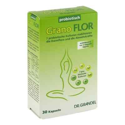 Granoflor probiotisch Grandel Kapseln  bei juvalis.de bestellen