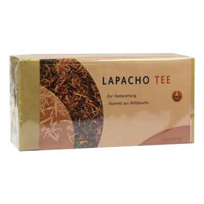 Lapacho Tee Filterbeutel  bei juvalis.de bestellen