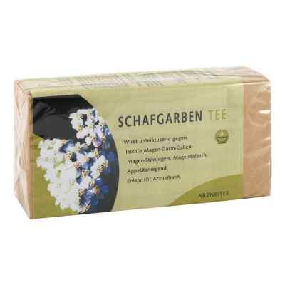 Schafgarben Tee Filterbeutel  bei juvalis.de bestellen