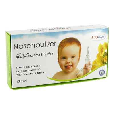 Klugzeug Nasenputzer Soforthilfe  bei juvalis.de bestellen