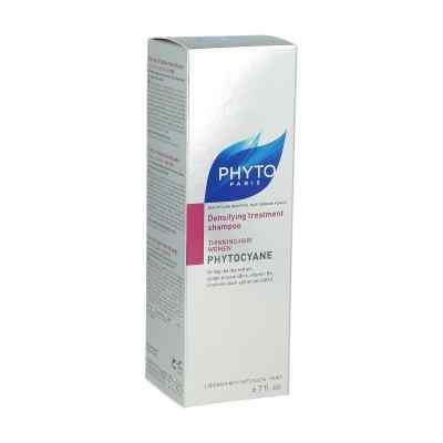 Phyto Phytocyane Vital Shampoo  bei juvalis.de bestellen