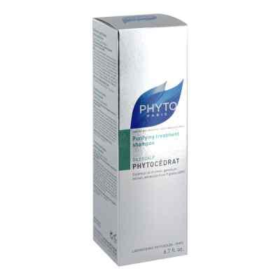 Phyto Phytocedrat talgregulierendes Shampoo  bei juvalis.de bestellen