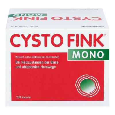 CYSTO FINK MONO  bei juvalis.de bestellen