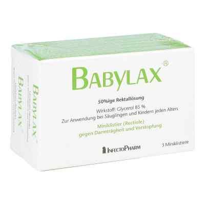 Babylax  bei juvalis.de bestellen