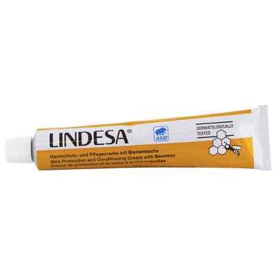 Lindesa Hautschutzcreme leicht fettend  bei juvalis.de bestellen