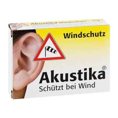 Akustika Windschutz  bei juvalis.de bestellen