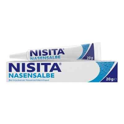 Nisita Nasensalbe  bei juvalis.de bestellen