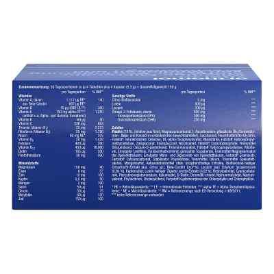 Orthomol Vital M 30 Tabletten /kaps.kombipackung  bei juvalis.de bestellen