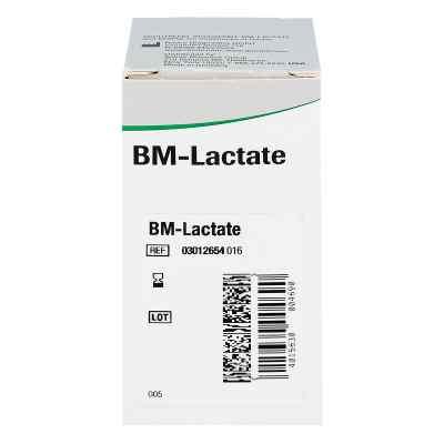 Bm Test Lactate Teststreifen  bei juvalis.de bestellen