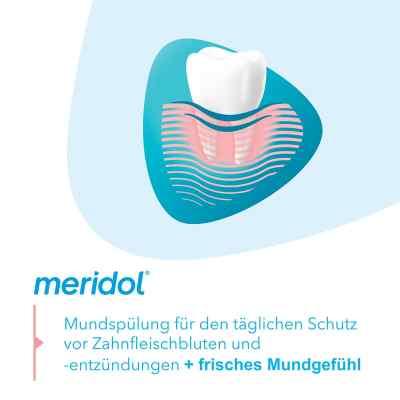 Meridol Mundspül Lösung  bei juvalis.de bestellen