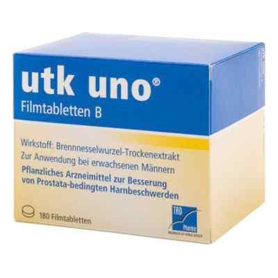 Utk uno Filmtabletten B  bei juvalis.de bestellen