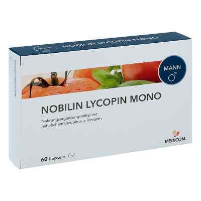 Nobilin Lycopin Mono Kapseln  bei juvalis.de bestellen