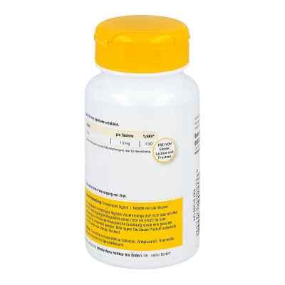 Zink 15 mg Tabletten  bei juvalis.de bestellen