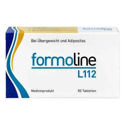 Formoline L112 Tabletten  bei juvalis.de bestellen