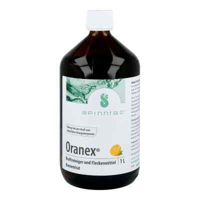 Oranex Ht Universalreiniger  bei juvalis.de bestellen