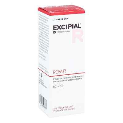 Excipial Repair Creme  bei juvalis.de bestellen