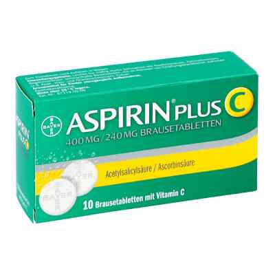 Aspirin plus C  bei juvalis.de bestellen