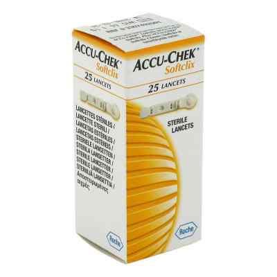 Accu Chek Softclix Lancet  bei juvalis.de bestellen