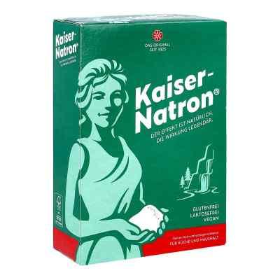 Kaiser Natron Beutel Pulver  bei juvalis.de bestellen