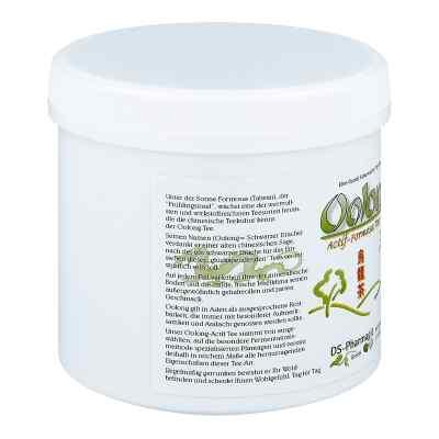 Oolong Actif Formosa Tee  bei juvalis.de bestellen
