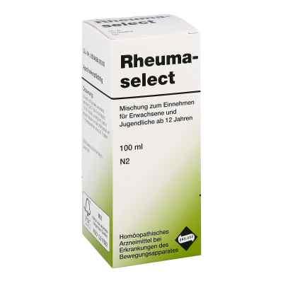 Rheumaselect Tropfen  bei juvalis.de bestellen