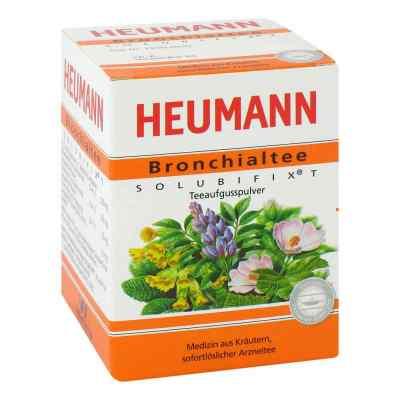 HEUMANN Bronchialtee SOLUBIFIX T  bei juvalis.de bestellen