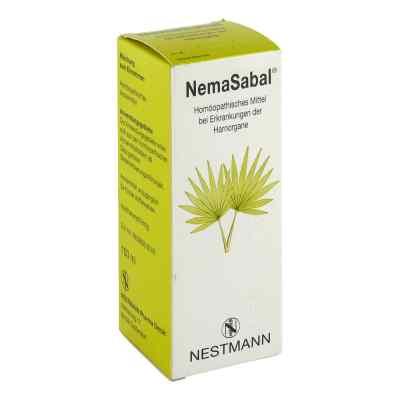 Nemasabal Tropfen  bei juvalis.de bestellen