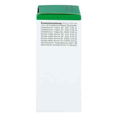 Chelidonium-homaccord Tropfen  bei juvalis.de bestellen